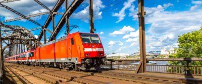 Vorsteuer auf Bahntickets