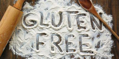Glutenfreie Kost