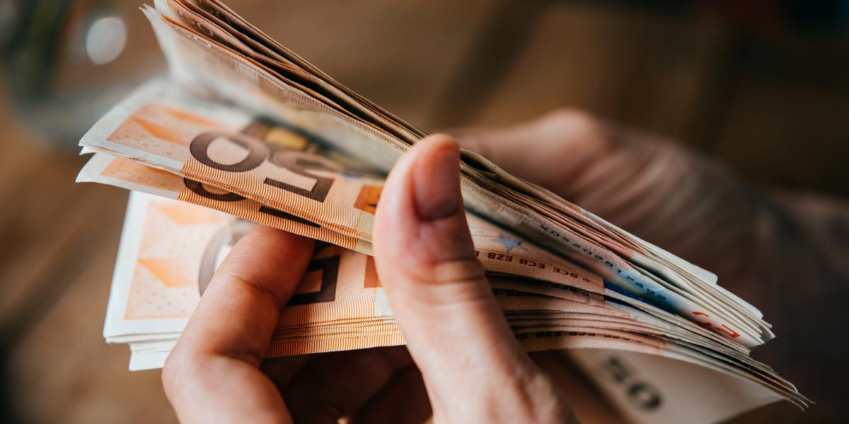 Renten für Hinterbliebene