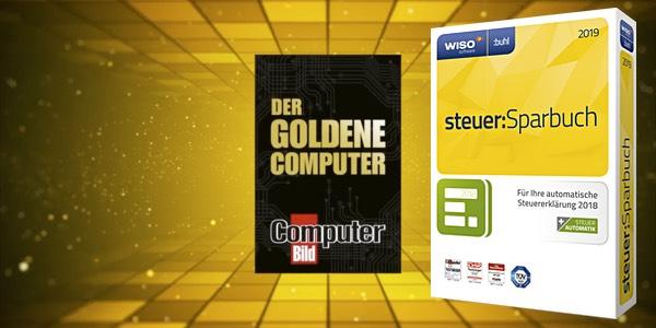 Goldener Computer 2019
