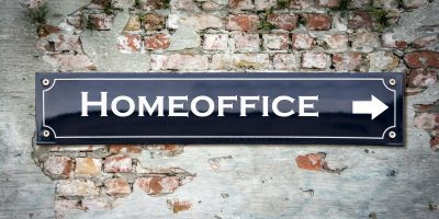 Private Mitbenutzung beim häuslichen Arbeitszimmer