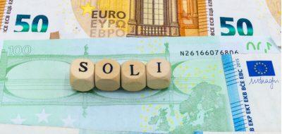 Soli-Abschaffung ab 2021