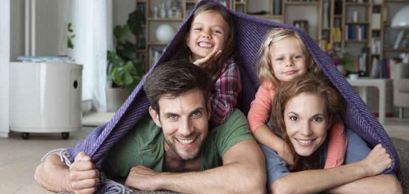 Überflüssige Versicherungen Familie titelbild