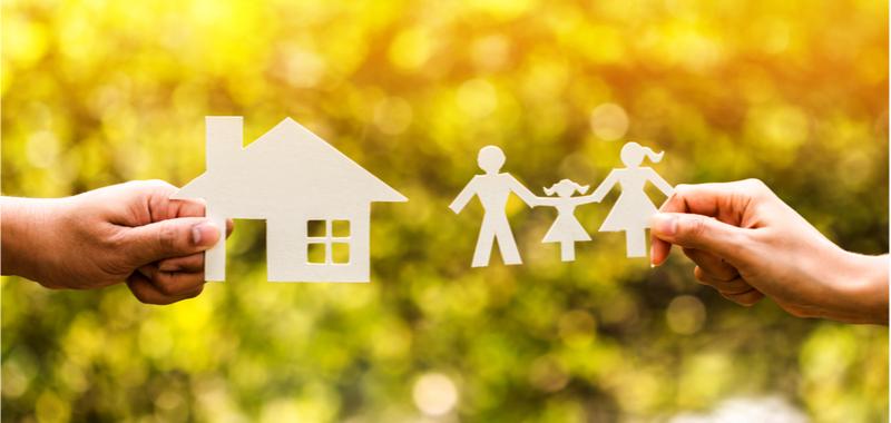 Baukindergeld für das Eigenheim