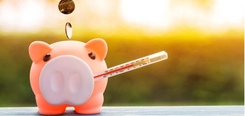 Krankengeld Steuererklärung Titelbild