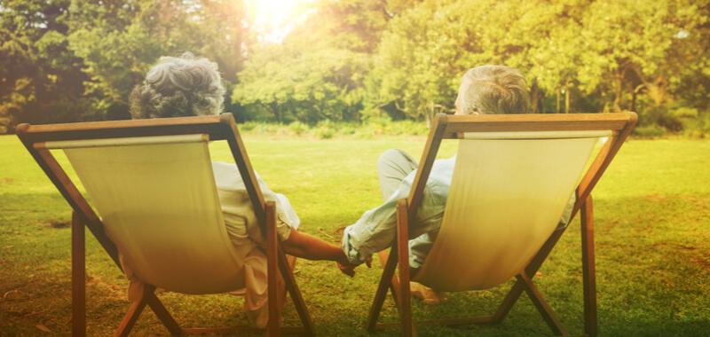 Ertragsanteil und Rente