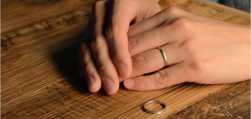 Scheidungskosten Titelbild