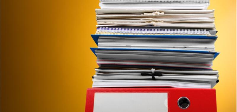 Titelbild Steuernummer Steuererklärung