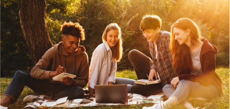 Steuerfreibetrag für Studenten