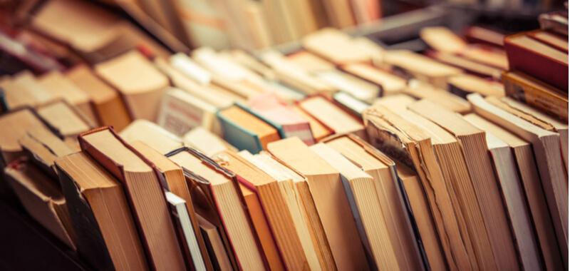 Steuern sparen Fachliteratur Title