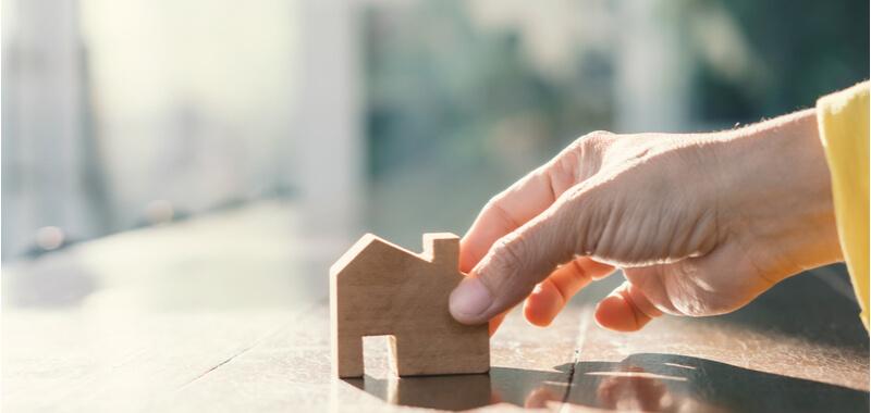 gewerblicher Grundstückshandel Titelbild