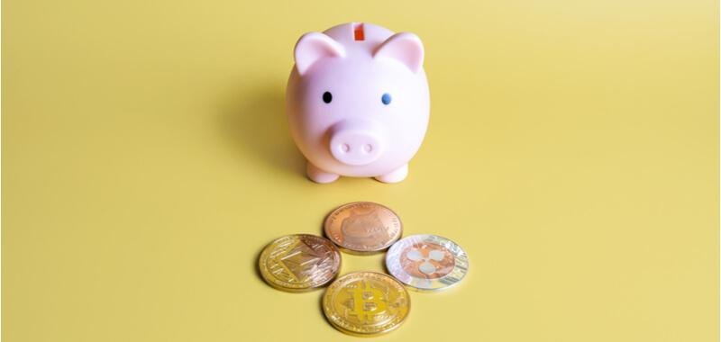 Steuern und Kryptowährung