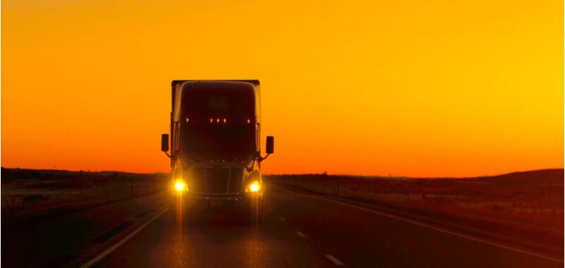 Übernachtungspauschale LKW Fahrer