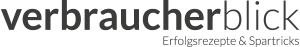 Verbraucherblick Logo