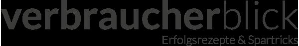 Verbraucherblick Logo