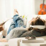 verbraucberblick 12/2015 Stressbewältigung, Stressfalle