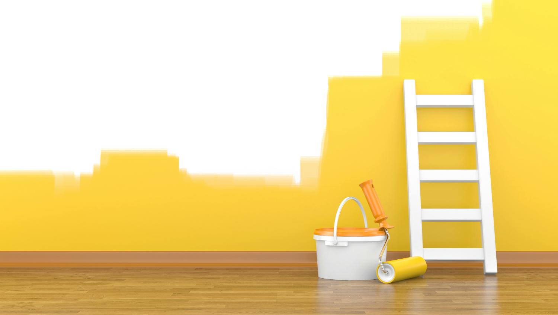 mut zur farbe neuer anstrich f r mehr stimmung verbraucherblick. Black Bedroom Furniture Sets. Home Design Ideas