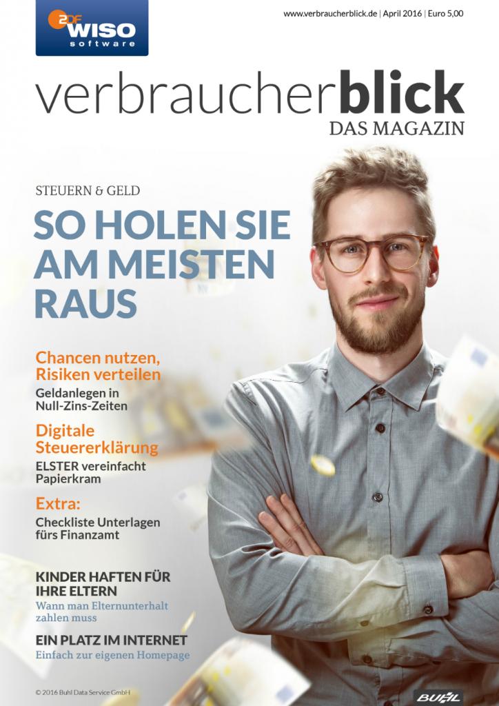 verbraucherblick 04/16
