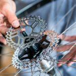 verbraucherblick 12/2015 Fahrrad reparieren