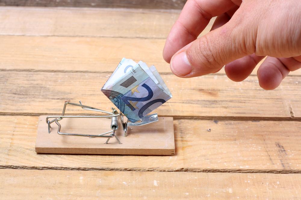 Schuldenfalle Kurzzeitkredite Sie heißen Vexcash, Number26 oder Lendstar: Sogenannte FinTechs bieten Bankprodukte an. Auf den ersten Blick scheinen Sie alles besser zu machen als die Traditionshäuser. Doch wer bei einem der Anbieter einen Vertrag unterschreibt, sollte genau hinsehen.