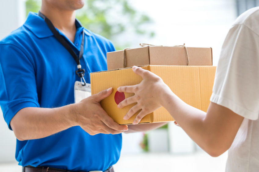 verbraucherblick 12/2016 Paket-Ärger oder wenn der Postmann gar nicht klingelt