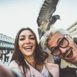 Selfie Tipps illegal Recht Urheberrecht Persönlichkeitsrecht