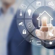 verbraucherblick Juni 2017 Smart Home