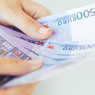 verbraucherblick 08/2017 Thema Geldanlage