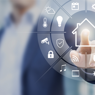 verbraucherblick 06/2017 Wie sicher ist Smart-Home?