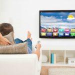 verbraucherblick 06/2017 Wie gefährlich ist Smart-TV wirklich?