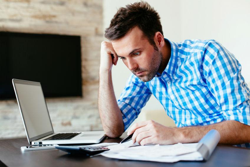 verbraucherblick 06/2017 Steuerbescheid prüfen kann sich lohnen, Einspruch einlegen