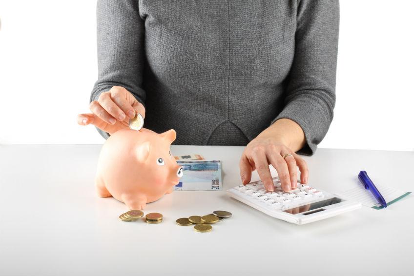verbraucherblick 08/2017 Die eigenen Finanzen im Griff