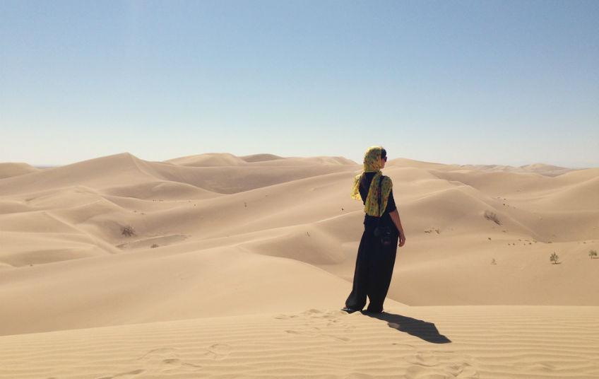 verbraucherblick 08/2017U rlaub im Iran als unverheiratetes Paar