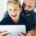 verbraucherblick 09/2017 Apps für Kinder und Jugendliche können gefährlich sein