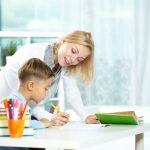 verbraucherblick 09/2017 Passende Nachhilfe finden, Bildung, Lernen, Lernschwäche, Erziehung