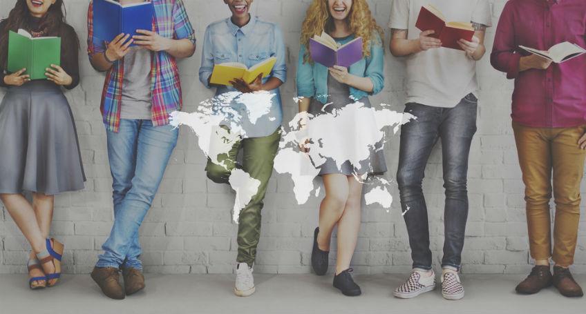 verbraucherblick 09/2017 Studieren im Ausland, Auslandstudium, Finanzierung, Erasmus