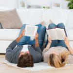 verbraucherblick 01/2016 Welche Vorteile haben E-Books?