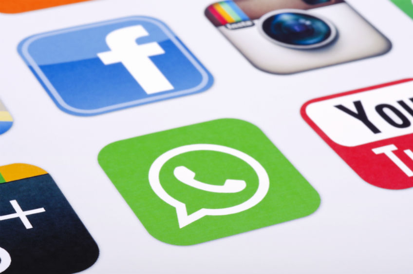 verbraucherblick 02/2016 Soziale Netzwerke