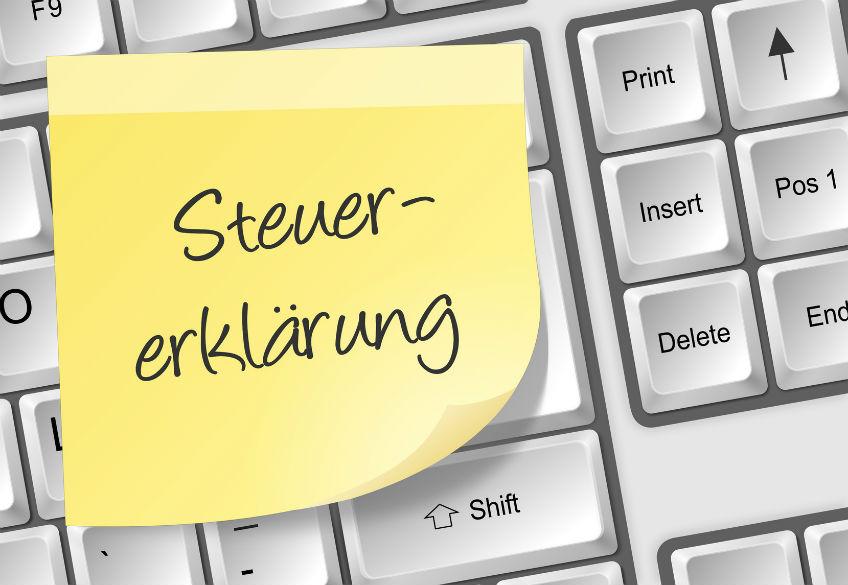 verbraucherblick 04/2016 Steuertipps