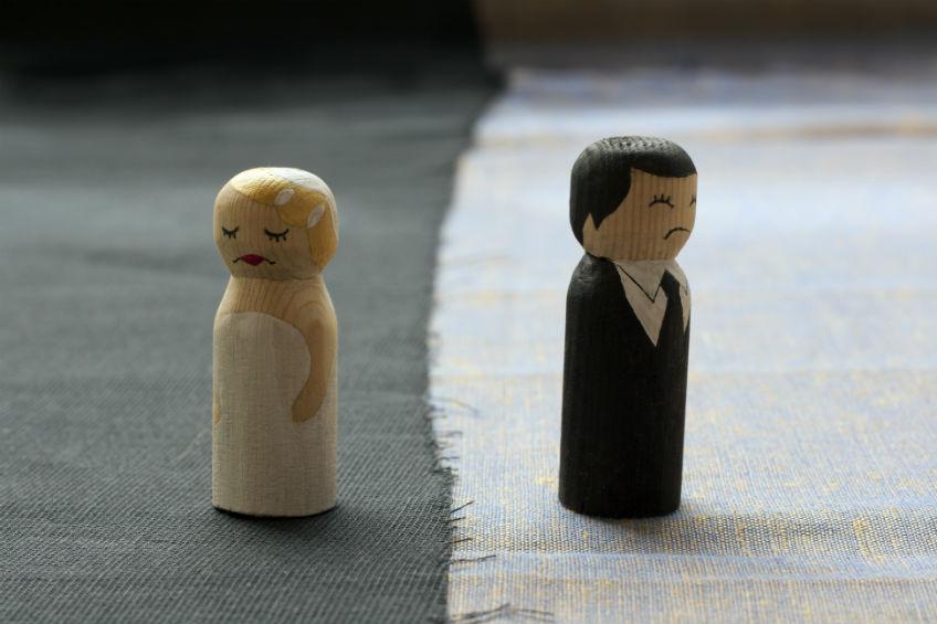 verbraucherblick 02/2017 Scheidung ohne Streit spart Anwaltskosten