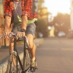 verbraucherblick 04/2017 Mit dem Fahrrad pendeln