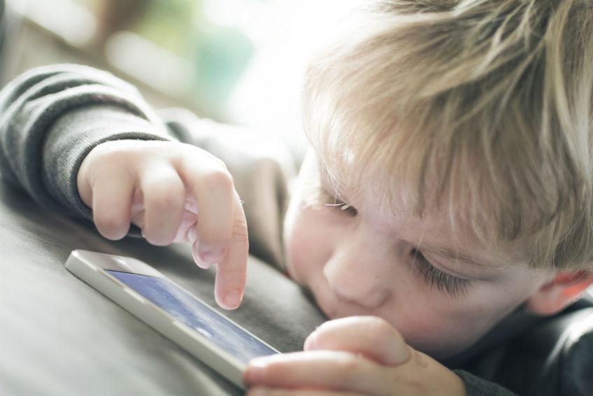 verbraucherblick Kinder Apps Sicherheit