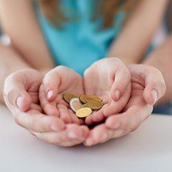 Mehr Geld für Kinder - verbraucherblick 01/2018
