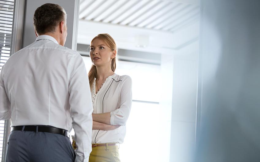 Mitarbeiterüberwachung hat klare Grenzen