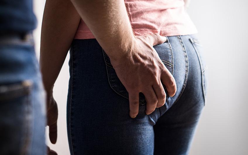 Sexuelle Belästigung am Arbeitsplatz - verbraucherblick 01/2018