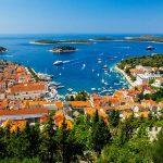 Kroatien genießen an der Adria - verbraucherblick 01/2018