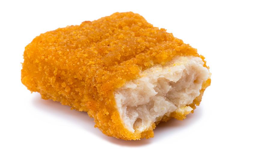 Chicken Nuggets im Test - verbraucherblick 02/2018