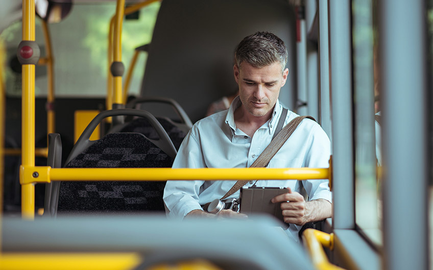 Mobilität wird komfortabler - verbraucherblick 03/2018