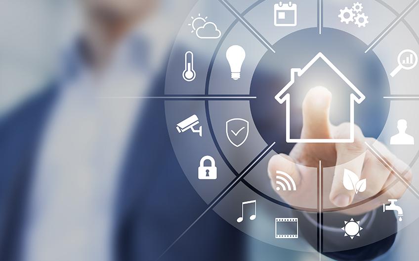 Smarthome-Versicherungen - verbraucherblick 04/2018