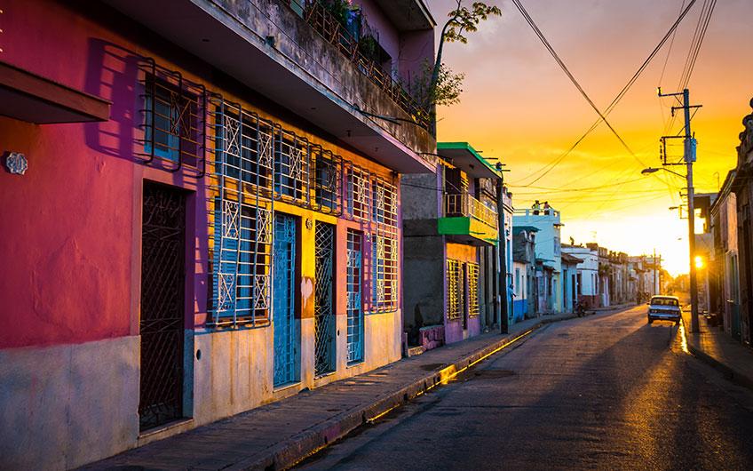 unterwegs auf Kuba - verbraucherblick 07/2018